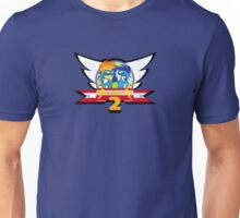 WONDERBOLTS 2 Unisex T-Shirt