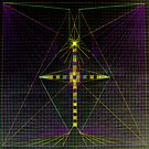 Christ Conciousness by HeklaHekla