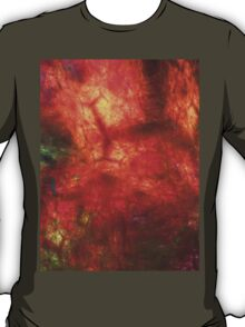 Colors Lights and Shadows T-Shirt