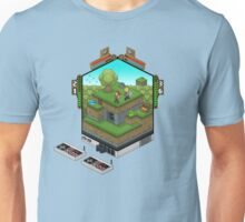 Gamer Immersion Unisex T-Shirt