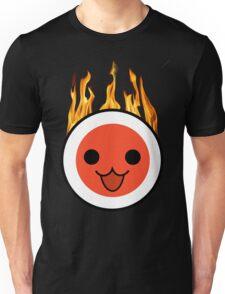 taiko fire Unisex T-Shirt