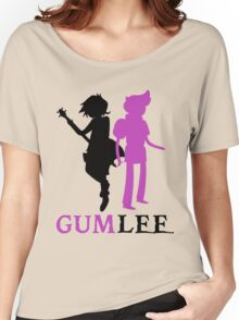 GUMLEE! Women's Relaxed Fit T-Shirt