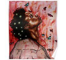 Queen of the Flies Poster