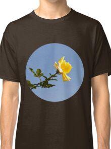 Yellow Rose Classic T-Shirt