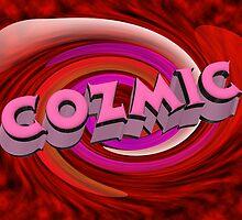 COZMIC by Rob Hawkins