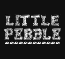 Little Pebble (Inverted) by Levantar