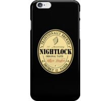 Lovely day for a Nightlock iPhone Case/Skin
