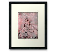 Dauphine of France Framed Print