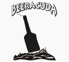 Beeracuda by fsmooth