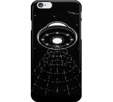 UFO Upload iPhone Case/Skin