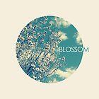 Blossom 2 by volkandalyan