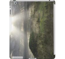 Avalon Circle iPad Case/Skin