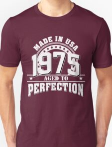 MADE IN USA 1975 T-Shirt
