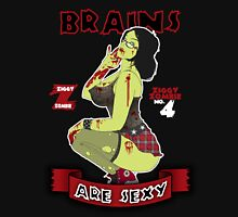 Brains are Sexy T-Shirt