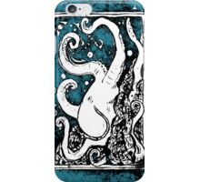 ShinyMetalThing - OctoCut iPhone Case/Skin