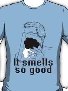 It Smells So Good #2 - John Green T-Shirt