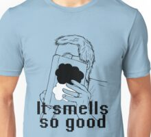 It Smells So Good #2 - John Green Unisex T-Shirt