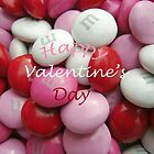 Happy Valentine's Day by Susan S. Kline