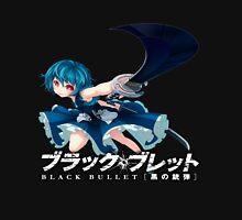 Black Bullet Hiruko Unisex T-Shirt