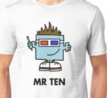 Mr Ten Unisex T-Shirt