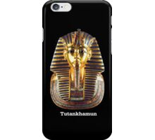 Tutankhamun iPhone Case iPhone Case/Skin