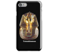 Tutankhamun iPhone Case iPhone Case/Skin