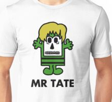 Mr Tate Unisex T-Shirt