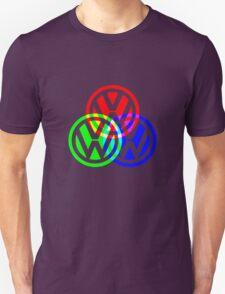 VW RGB Unisex T-Shirt