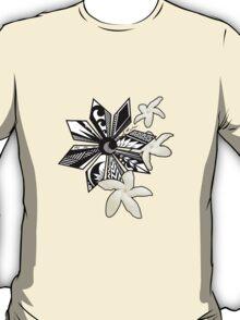 Sun & Stars Tribal Rendition T-Shirt