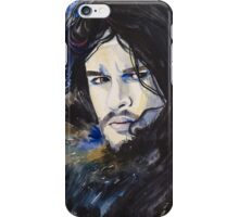 Game of Thrones-  Jon Snow iPhone Case/Skin