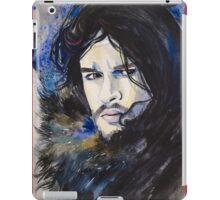 Game of Thrones-  Jon Snow iPad Case/Skin