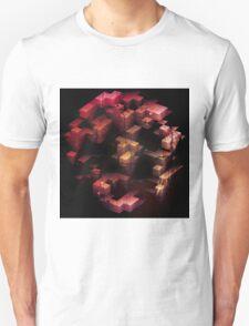 abandoned tetris Unisex T-Shirt