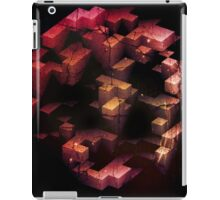 abandoned tetris iPad Case/Skin