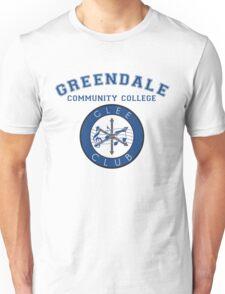 Greendale Glee Club Unisex T-Shirt
