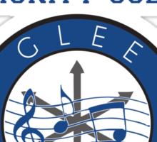 Greendale Glee Club Sticker