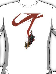 Tandum Fall Colour T-Shirt