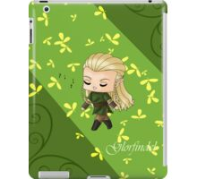 Chibi Glorfindel iPad Case/Skin