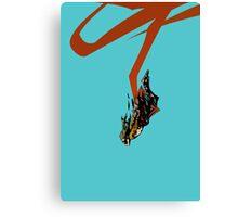 Tandum Fall Colour Canvas Print
