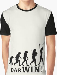 Science for the Win Graphic T-Shirt