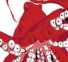 Octopus by coandx