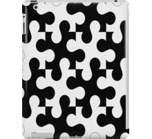 Puzzle pieces- ipad case iPad Case/Skin