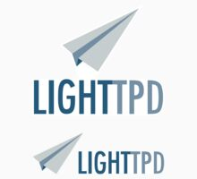 Lighttpd ×2 by csyz ★ $1.49 stickers