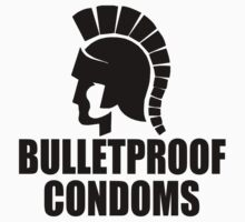 Kanye West - Bulletproof Condoms by tmiller9909