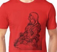Jessica Unisex T-Shirt