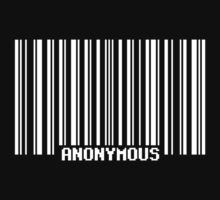 Barcode by Milo GraphicDesign