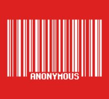 Barcode Kids Clothes