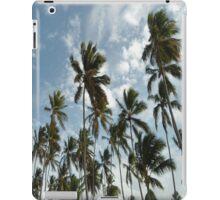palm tree ipad case  iPad Case/Skin