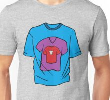 5 t-shirts for the price of 1 Unisex T-Shirt
