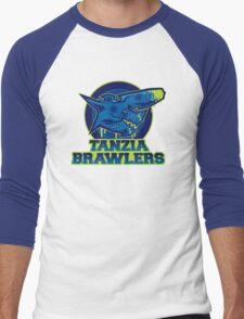 Monster Hunter All Stars - The Tanzia Brawlers Men's Baseball ¾ T-Shirt