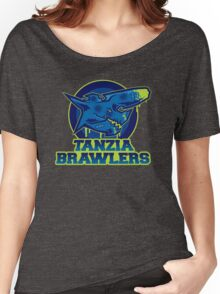 Monster Hunter All Stars - The Tanzia Brawlers Women's Relaxed Fit T-Shirt